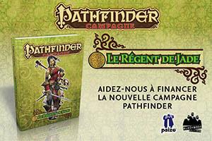 Campagne Pathfinder • Le Régent de Jade
