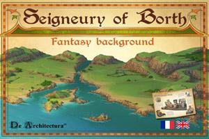 Seigneury of Borth