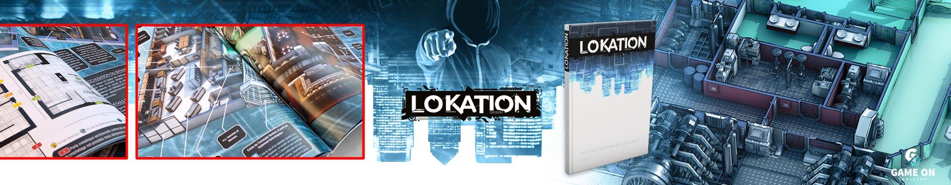 LOKATION