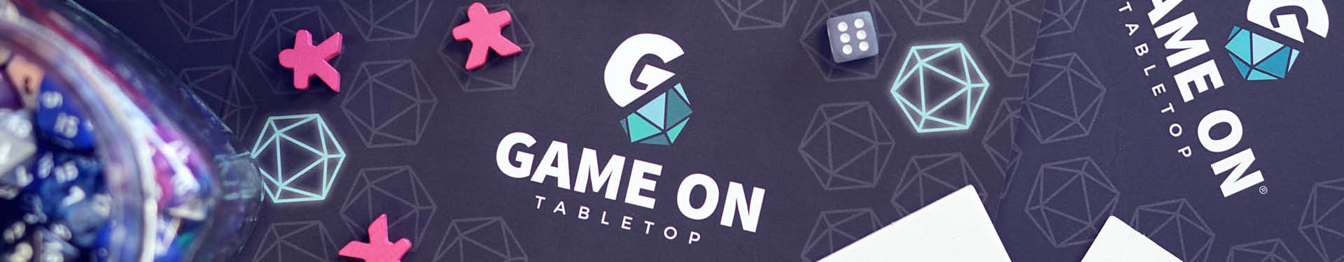 Game On Tabletop