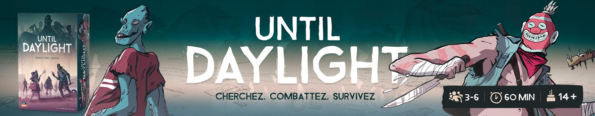 Until Daylight
