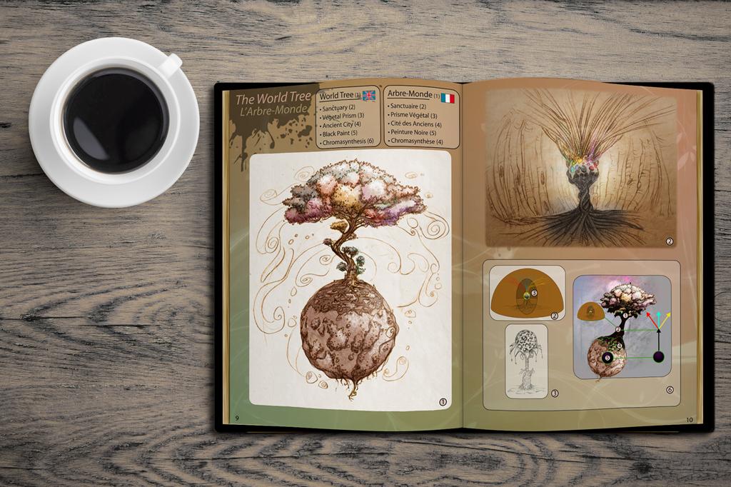 [Image: Montage_open_Color_Quest_Saga_World_Tree_v5.jpg]